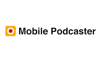 Mobile-Podcaster