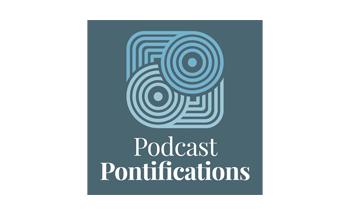 Podcast-Pontifications-