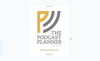 the-podcast-planner